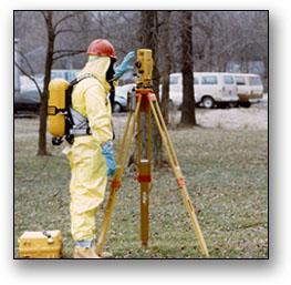 Showalter land survey